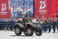 Парад Победы в Туле-2020, Фото: 187