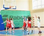 Соревнования за первенство Тульской области по баскетболу среди юношей и девушек. 1 октября, Фото: 6