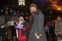 Ночь искусств в Туле: Резьба по дереву вслепую и фестиваль «Белое каление», Фото: 13