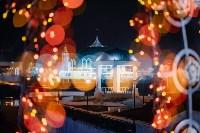 Как украсили Тулу к Новому году, Фото: 100