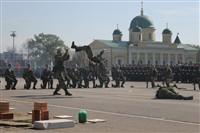 Военный парад в Туле, Фото: 37