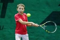 Новогоднее первенство Тульской области по теннису, Фото: 3