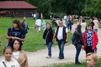 Агриппина Стеклова на фестивале Толстой, Фото: 29