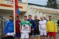 IX Международный турнир по мини-футболу среди команд СМИ, Фото: 3