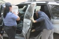 В центре Тулы полицейские задержали BMW X5 с крупной партией наркотиков, Фото: 4