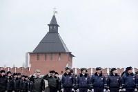 День полиции в Тульском кремле. 10 ноября 2015, Фото: 16