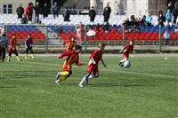 XIV Межрегиональный детский футбольный турнир памяти Николая Сергиенко, Фото: 30