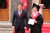Вручение дипломов магистрам ТулГУ. 4.07.2014, Фото: 46