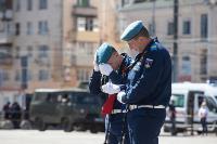 Парад Победы в Туле-2020, Фото: 109