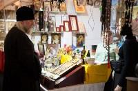 В ДКЖ открылась выставка-ярмарка «Тула православная», Фото: 4