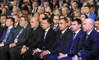 Алексей Дюмин принял участие в съезде «Деловой России», Фото: 10