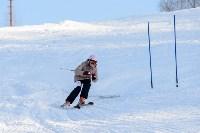 Первый этап чемпионата и первенства Тульской области по горнолыжному спорту, Фото: 94