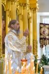 12 июля. Праздничное богослужение в храме Святых Петра и Павла, Фото: 121