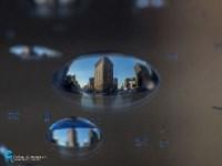 Флэтайрон-билдинг, Нью-Йорк, США, Фото: 1