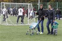 Большой фоторепортаж с кубка «Слободы» по мини-футболу , Фото: 3