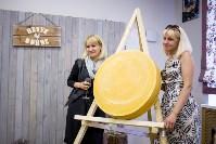 Сыры от Тульского молочного комбината: настоящее искусство!, Фото: 18