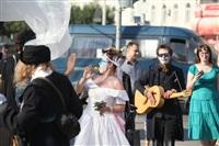 """Фестиваль """"Театральный дворик"""", Фото: 74"""