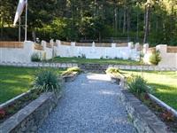 Кладбище Первой мировой войны в Прато-Стельвио., Фото: 6