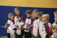 Школьники стали вторыми на Всероссийских президентских играх, Фото: 5