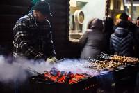 Главную ёлку Тулы открыли грандиозным фейерверком, Фото: 63