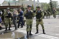 Генеральная репетиция парада Победы в Туле, Фото: 25
