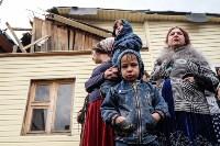 Снос дома в поселке Плеханово, Фото: 69