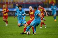 «Зенит» Санкт-Петербург - «Арсенал» Тула - 1:0, Фото: 46