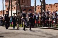 Открытие памятника чекистам в Кремлевском сквере. 7 мая 2015 года, Фото: 15