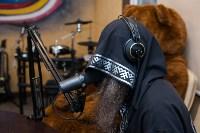 Нейромонах Феофан на Радио Рекорд, Фото: 30