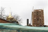 Реконструкция Тульского кремля. Обход 31 марта, Фото: 23