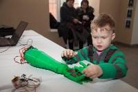 Открытие шоу роботов в Туле: искусственный интеллект и робо-дискотека, Фото: 65