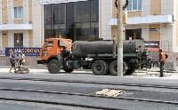 Ремонт улицы Оборонной в Туле, Фото: 1