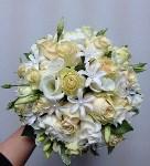 Готовимся к свадьбе: одежда, украшение праздника, музыка и цветы, Фото: 11