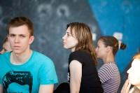 """Первый фестиваль скалолазания """"Восход"""", Фото: 30"""