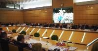 Губернатор Владимир Груздев принял участие во Всероссийском форуме предпринимателей, Фото: 1