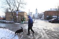 Евгений Авилов провел обход улиц Союзная и Благовещенская, Фото: 40