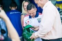 Открытый турнир по футболу среди детей 5-7 лет в Калуге, Фото: 22
