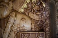 В храме Тульской области замироточили девять икон и семь крестов, Фото: 17
