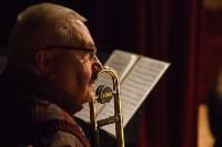 Губернаторский духовой оркестр, Фото: 39