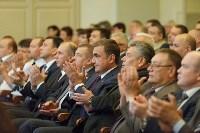 Алексей Дюмин наградил сотрудников газовой отрасли, Фото: 17