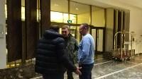 Детей, попавших в ДТП под Тулой, доставили в гостиницу, Фото: 6
