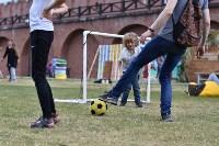 «Футбол-пати» в Туле, Фото: 48