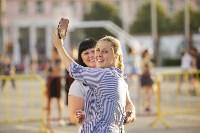 В центре Тулы прошла большая пенная вечеринка, Фото: 71