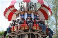 """Открытие зоны """"Драйв"""" в Центральном парке. 1.05.2014, Фото: 43"""