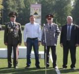 Соревнования по легкой атлетике в Кимовске, Фото: 9
