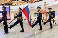 В Туле новобранцы научно-производственной роты принесли присягу, Фото: 7