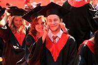 Вручение дипломов магистрам ТулГУ, Фото: 8