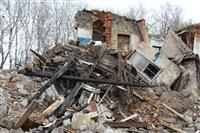 Жители одного из поселков области: «На нас падает дом!» , Фото: 12