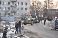 Спецоперация в Плеханово 17 марта 2016 года, Фото: 32