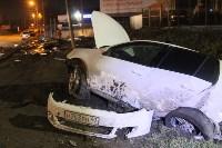 В жутком ДТП на ул. Рязанская в Туле погиб мужчина, Фото: 5